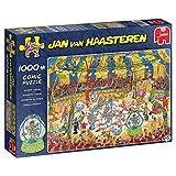 Jan van Haasteren 19089 Akrobat Zirkus, 1000 Teile Puzzle, M