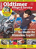 Oldtimer Service & Pflege: Auto Classic Special