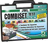 JBL Test Combi Set Plus NH4 25510 Testkoffer für Wasserwerte inkl. Ammonium-Test fü