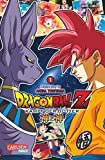 Dragon Ball Z - Kampf der Götter 1: Ein neuer DRAGON BALL Z - Anime-Comic aus der Feder von Akira Toriyama!