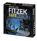 moses. Sebastian Fitzek Safehouse - Das Spiel | Safe House Ein Gesellschaftsspiel von Marco Teub