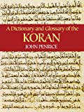 A Dictionary and Glossary of the Koran (English Edition)