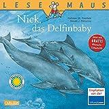 LESEMAUS, Band 35: Nick, das Delfinbaby