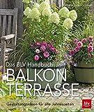 Das BLV Handbuch Balkon Terrasse: Gestaltungsideen für alle J