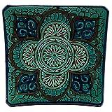 Kunsthandwerk, Ethnisch, Keramik, Terracotta, Wandmontage, Marokko, 2205201036