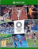 Olympische Spiele Tokyo 2020 - Das offizielle Videospiel (Xbox One / Xbox Series X) [AT-PEGI]