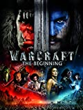 Warcraft: The Beginning (4K UHD) [dt./OV]