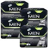 TENA TENA MEN Level 4 Premium Fit Prot.Underwear M - 4X12 St 12575094