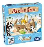 Huch & Friends 77277 Logicus: Archelino, Multilingual DE, GB, FR, IT, NL, PL