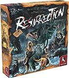 Pegasus Spiele 57701G - Armata Strigoi: Resurrection (Erweiterung)