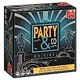 Jumbo Spiele JUM17792 - Party & Co. Original - Familienspiel, Partyspiel, Gesellschaftsspiel - Ab 14 Jahren