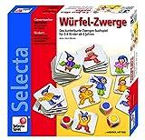 Selecta 3041 - Würfel-Zwerge