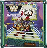WWE Masters of The WWE Universe Grayskull Ring Battleground for The Superstars of WWEternia