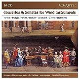 Konzerte & Sonaten Fr Holzb