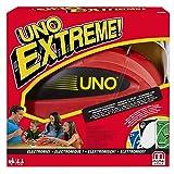 Easy buys Games V9364 - UNO Extreme Kartenspiel, geeignet für 2 - 10 Spieler, Spieldauer ca. 15 Minuten, Gesellschaftsspiele und Kartenspiele ab 7 Jahren