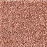 Teppichboden Auslegware | Velours gemustert | 400 und 500 cm Breite | rosa | Meterware, verschiedene Größen | Größe: 3 x 5