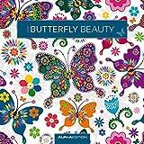 Butterfly Beauty 2016 - Broschürenkalender