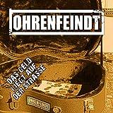 Das Geld Liegt auf der Straße (Ltd.Picture Disc) [Vinyl LP]