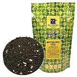 All Orient BIO Indischer Chai   500g   Schwarztee   loser Tee   ayurvedische Gewürze   ohne Zusatz von Aromen   BIO-Qualität   naturbelassen   Chai Tee mit würzigem Geschmack
