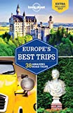 Europe's Bst Trips:40 Amazing Road Trips: 38 Amazing Road Trips (Trips Country)