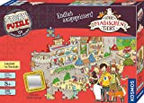 KOSMOS 698737 Die Schule der magischen Tiere-Endlich ausgegeistert Rätsel lösen, Story