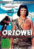 Orzowei - Weißer Sohn des kleinen Königs - Die Komplette Serie (Pidax Serien-Klassiker) [2 DVDs]