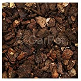 Pinienrinde Terrarienerde Pinien Dekor Rinde Rinden Natur Öko Kiefern Mulch grob 70 L 16-25 mm