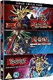 Yu-Gi-Oh! Movie Triple Pack [DVD]