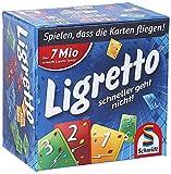 Schmidt Spiele 01101 - Ligretto blau, Kartenspiel