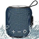 Tragbare Bluetooth Mini Lautsprecher Pairing Loud Wireless 360 HD Surround Sound & Rich Stereo Bass 24H Playtime IPX67 wasserdicht für Reisen im Freien Home Party B