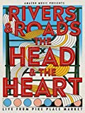 Rivers and Roads: The Head And The Heart - Live from Pike Place Market [OV]
