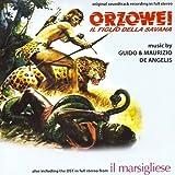 Orzowei, il figlio della savana - Il marsigliese (Original Television Soundtracks)