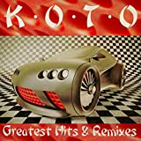 Greatest Hits & Remix