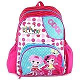 Lalaloopsy Kinder-Rucksack 10565, Pink