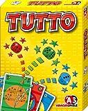 ABACUSSPIELE 08941 - Tutto, Kartensp