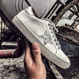Frühling und Herbst New Korean Dirty Schuhe Mode Sport Sandalen Isurefla Zwei Herrenschuhe Big 34-44