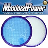 MaximalPower Replacement for Dyson DC-27/ DC-28 Pre Filters, Compatible With Part # Part 919780-01 Washable & Reusable (PRE-FILTER)