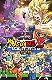Dragon Ball Z - Kampf der Götter 2: Ein neuer DRAGON BALL Z - Anime-Comic aus der Feder von Akira Toriyama!