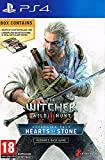 Addon The Witcher 3 Hearts of Stone inkl. Kartenspiel