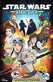 Star Wars Abenteuer: Bd. 2: Helden der Galax
