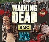 The Walking Dead Trivia Challenge 2016 Calendar