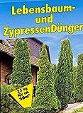 Lebensbaum & ZYPRESSEN DÜNGER 2,5kg T
