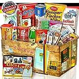 Suessigkeiten Box - Geschenk für Freund Geburtstag - DDR Geschenk