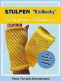 STULPEN 'Knitlooky': Kettmaschen - Häkelmuster