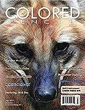 COLORED PENCIL Magazine - July 2021 (English Edition)