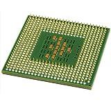 INTEL SL3CF PENTIUM 3 XEON 550 MHz SLOT 2 Prozessor verwendet