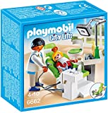 Playmobil 6662 - Zahnarzt