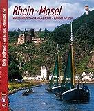 RHEIN und MOSEL - Romantikfahrt von Köln bis Mainz - Koblenz bis Trier - Texte in Deutsch/Englisch/Franzö