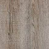 Decomeister Selbstklebende Bodenfliesen Kunststoff Fliesen Vinyl-Fliesen Bodenbelag 5m² – 55 Stück á 30,5 x 30,5 cm Helle Eiche Holzoptik Light Oak