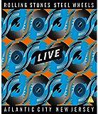 Steel Wheels Live (Atlantic City 1989, Ltd. 6 Disc Set)